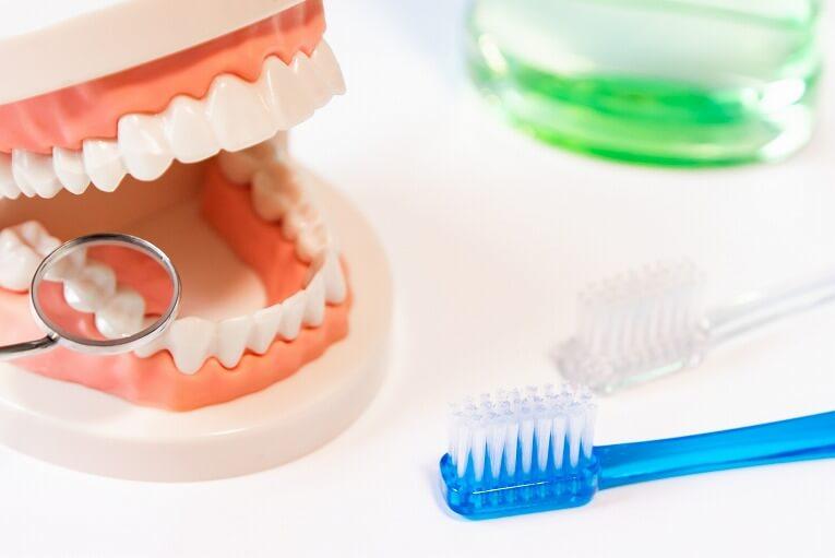 まずは歯周基本治療